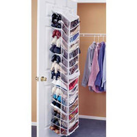 Shoe Away 30 Pocket Organizer