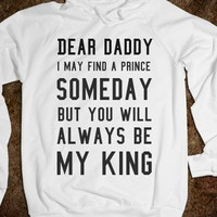 Dear Daddy - S.J.Fashion