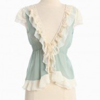 Beach Stroll Sheer Cardi | Modern Vintage New Arrivals