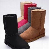 Classic Short Boot - UGG Australia - Victoria&#x27;s Secret