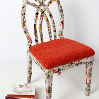 Storybook Chair