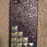 Sparkly Studded IPhone 4S Case
