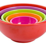 One Kings Lane - Kitchen & More - Colorways Large Bowls, 5-Piece Set