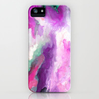 Fever Dream iPhone Case by Jacqueline Maldonado | Society6