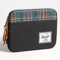 Herschel Supply Co. &#x27;Tartan Collection - Anchor&#x27; iPad Case | Nordstrom