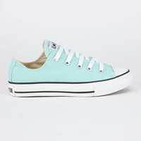 Converse Chuck Taylor All Star Girls Shoes Beach Glass  In Sizes