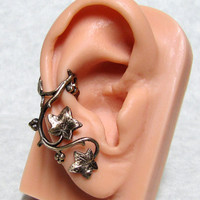Forest Ivy Ear Cuff ' Right Ear '