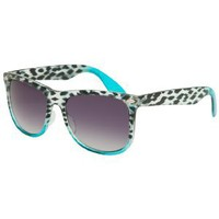 Full Tilt Surfrider Animal Fade Sunglasses - Unisex