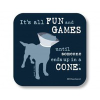 Fun and Games Coaster