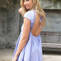 SABO SKIRT  Dream Fields Dress - $48.00