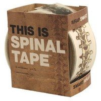 Copernicus - This is Spinal Tape - Tachion Packing Tape