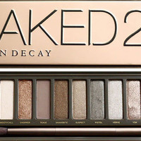 Urban Decay NAKED2 Eye s...