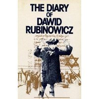 The Diary of Dawid Rubinowicz [Hardcover]