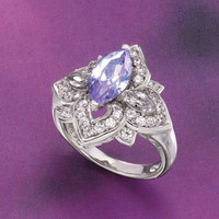 Faerie Queen Ring - New Age & Spiritual Gifts at Pyramid Collection