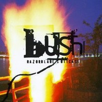 Razorblade Suitcase by Bush