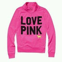 Victoria secret pink hal...