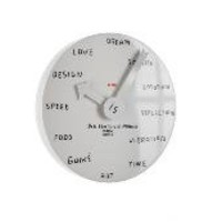 Marti Guixe Wall Clock