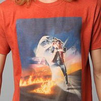 Back To The Future Time Travel Tee