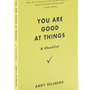 You Are Good At Things | Mod Retro Vintage Books | ModCloth.com