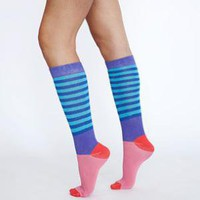 Unisex Calf-High Memphis Sock