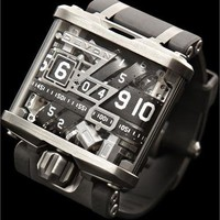 Devon Tread A Watch - The Coolest Watches from Watchismo.com