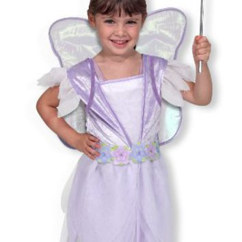 Melissa & Doug Fairy Role Play Set
