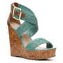 SM Women's Sli Wedge Sandal