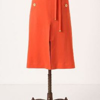 Belted Fresna Skirt - Anthropologie.com