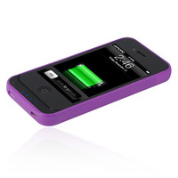 OffGrid Backup Battery iPhone Case for iPhone 4S and 4