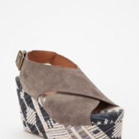 Jeffrey Campbell Pisa Wedges