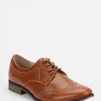 Chelsea Crew Sterling Lace-Up Brogue Oxford