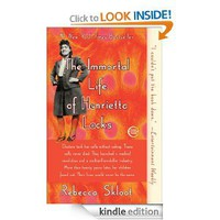 The Immortal Life of Henrietta Lacks: Rebecca Skloot: Amazon.com: Kindle Store