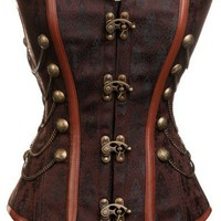 Nautilus Corset