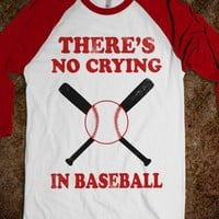 White/Red T-Shirt | A League Of Their Own Gifts Shirts