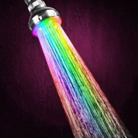 Amazon.com: LED Color Changing Showerhead: Home Improvement