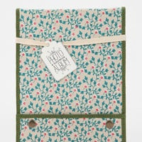 Urban Outfitters - Ditsy Floral Snap-Flap Photo Album