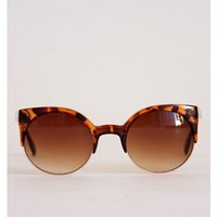 T-Temple Shades-Tortoise