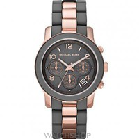 Ladies' Michael Kors Chronograph Watch (MK5465) - £219.00 - WATCH SHOP.com?