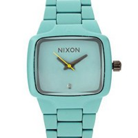  Nixon The Small Player Watch at ASOS