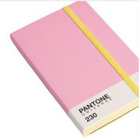 Amazon.com: Pantone Universe Notebook A6 Pink 230c: Arts, Crafts & Sewing