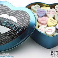 Bittersweets - Despair Inc. Presents The Perfect Gift For Valentine's Day