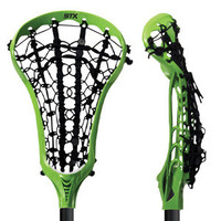 STX Crux Complete Lacrosse Stick Limited Edition-longstreth