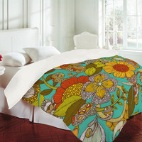 DENY Designs Home Accessories | Valentina Ramos Amelia Duvet Cover