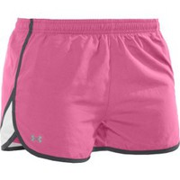 Under Armour Women's Escape Running Shorts