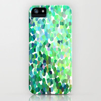 Bubbles iPhone Case by Rosie Brown | Society6