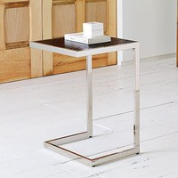 Framed Side Table