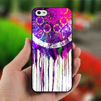 Dream Catcher Colorful - Photo on Hard Cover For iPhone 4/4S