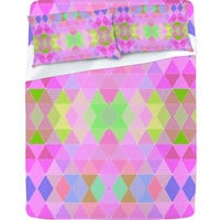DENY Designs Home Accessories | Lisa Argyropoulos Carnival 1 Sheet Set