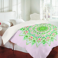DENY Designs Home Accessories | Lisa Argyropoulos Forever Spring Duvet Cover