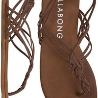 BILLABONG WOVEN IN TIME SANDAL | Swell.com